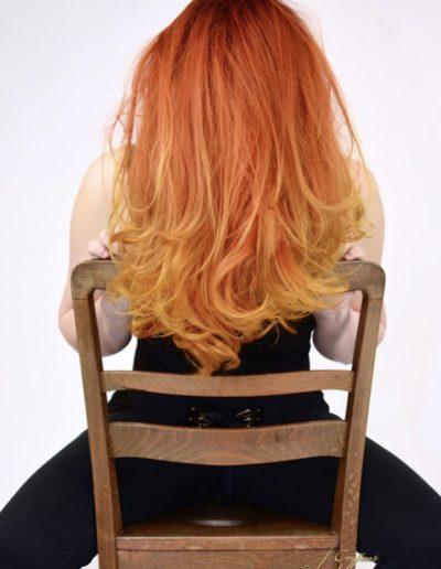 Balayage by hairseason