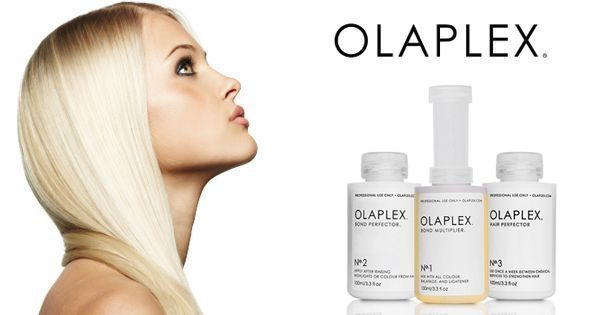 Olaplex by hairseason