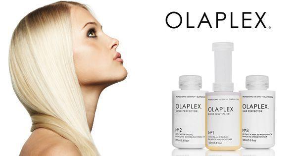 Olaplex by hairseason