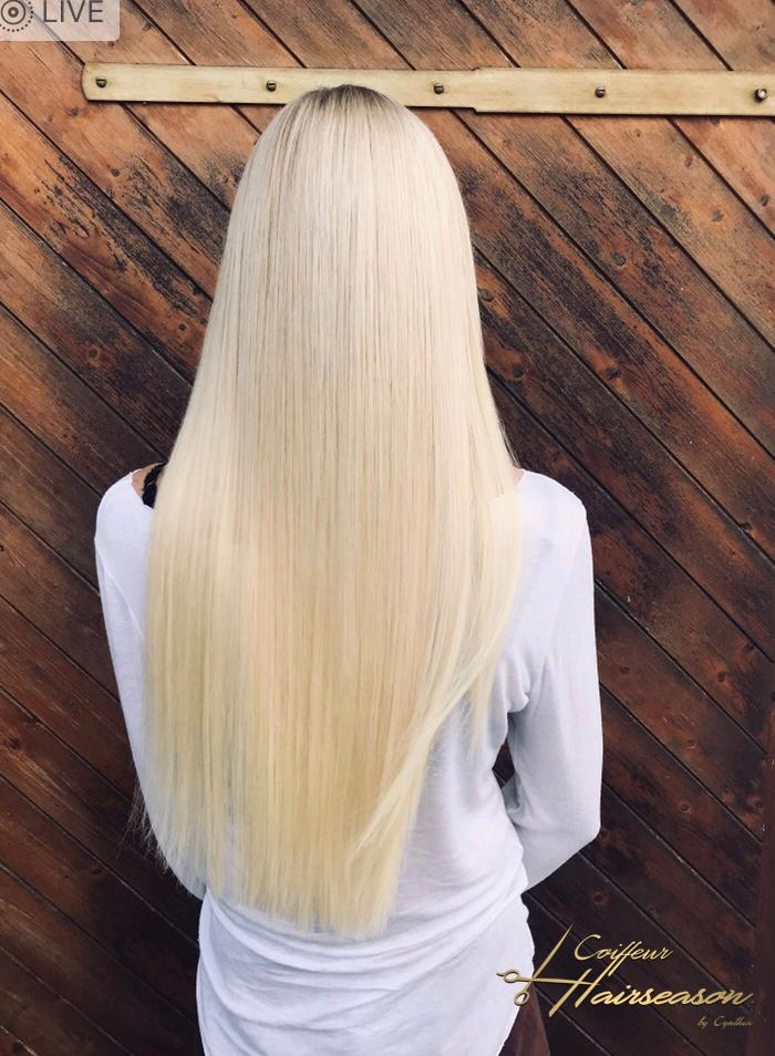 Extensions by Hairseason